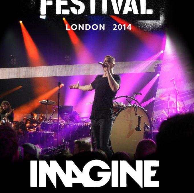 Plex Poster / Cover Art / Imagine Dragons at iTunes Festival 2014