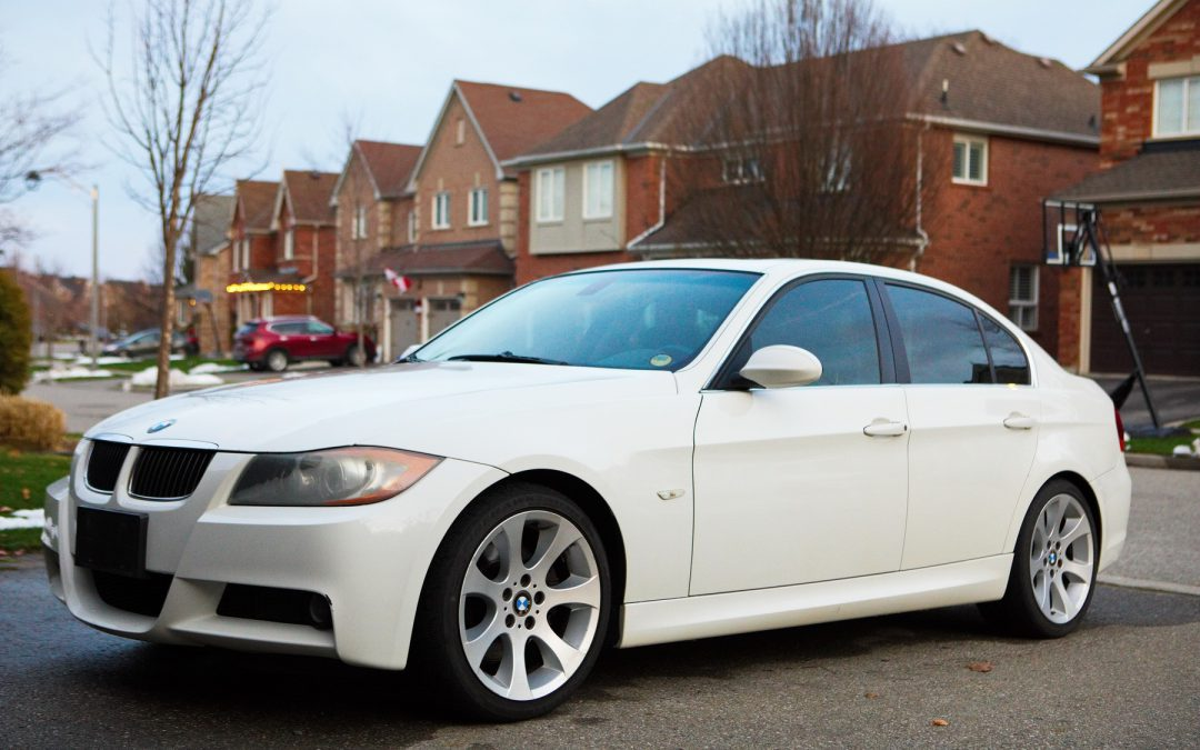 FOR SALE: 2006 BMW 330i (E90) M Sport