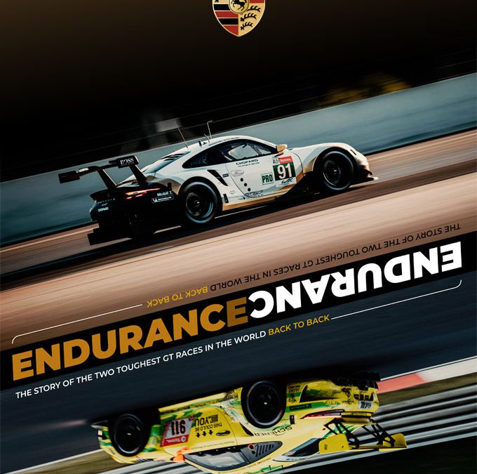 Plex Poster / Cover Art / Endurance: The Documentary about Porsche at the Two Toughest GT Races in the World