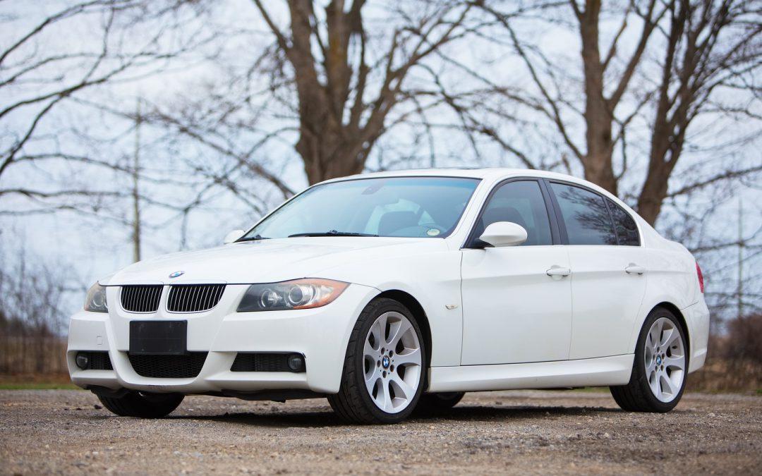 FOR SALE: 2006 BMW 330i (E90) M Sport